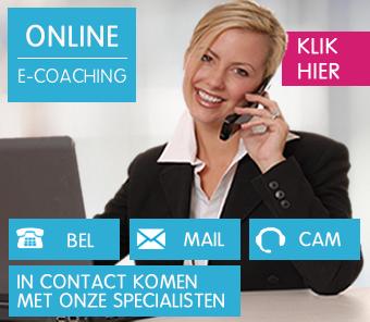 Stichting Gezondheid Nederland Gezondheid e-coaching
