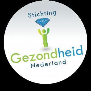 Logo Stichting Gezondheid Nederland