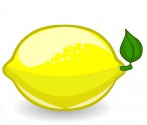 Citroen, lemon, gezond