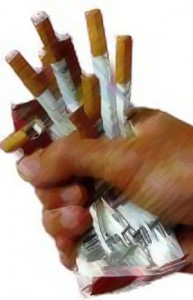stoppen met roken cursus