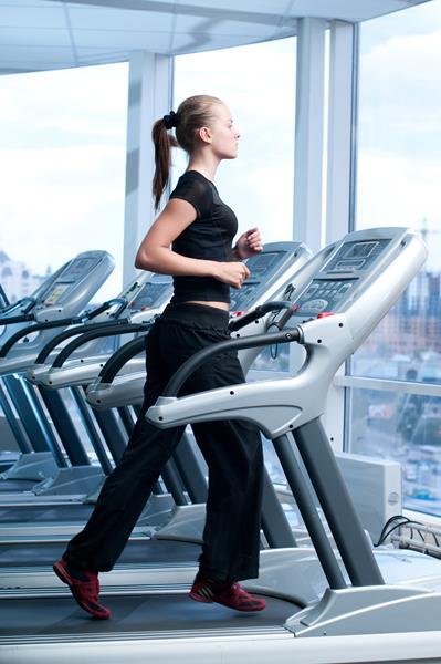 gezond bewegen op loopband