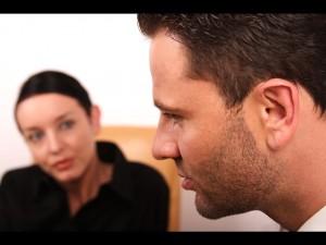 coaching gesprek