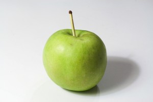 Apple and match