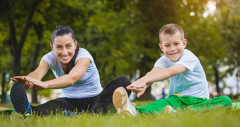 Gezond sporten en je hartslag