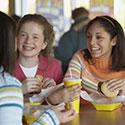 stichting-gezondheid-vriendinnen-eten