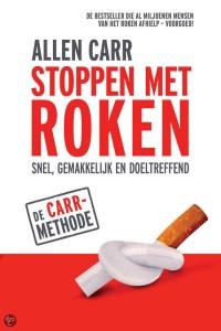 Stoppen met  roken