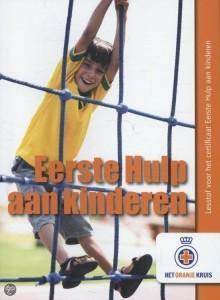 Eerst hulp bij kinderen
