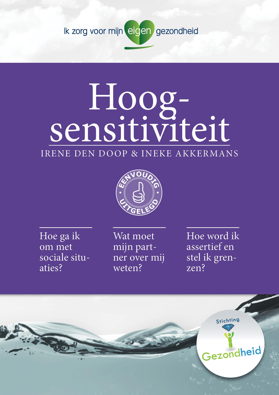 stichting-gezondheid-nederland-hoogsensiviteit-boek