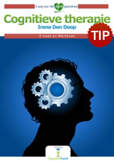 Cognitieve therapie e-book