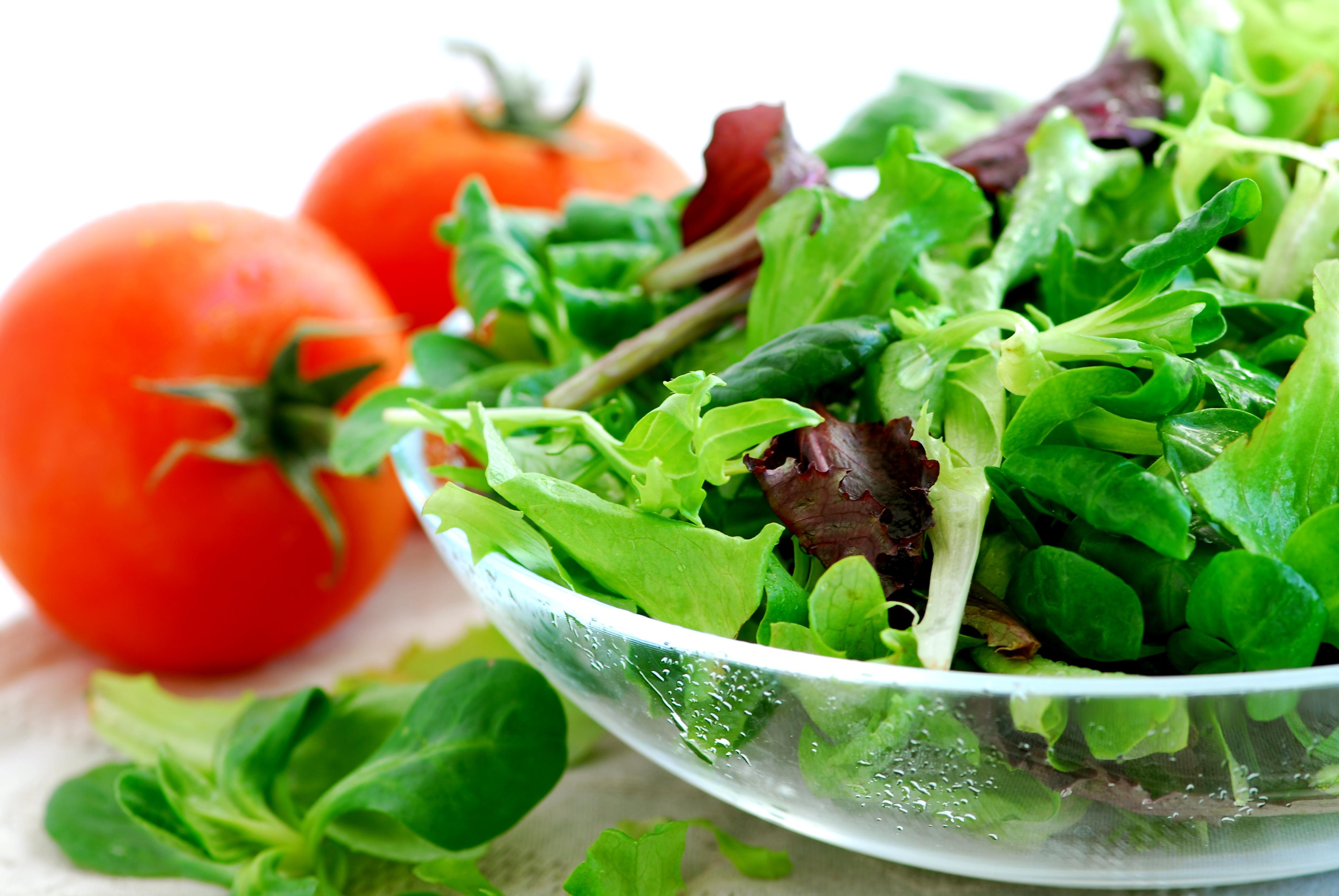 gezondheid eten