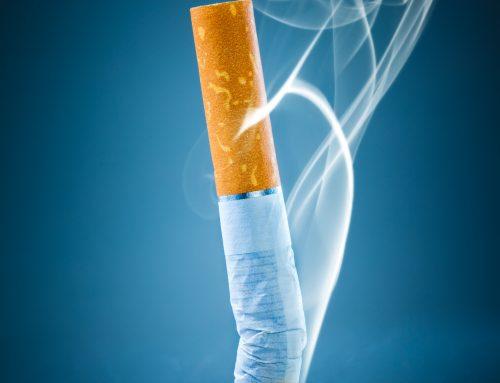 Roken: stoppen met roken