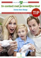 In contact met je innerlijke kind e-book