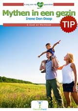 Mythen in een gezin e-book