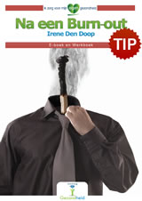 Na een Burn-out e-book