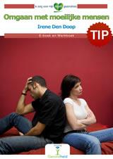 Omgaan met moeilijke mensen e-book