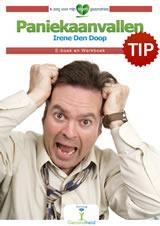 Paniekaanvallen e-book