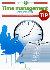 Time management e-book