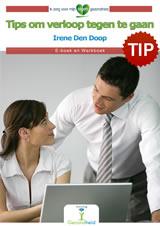 Tips om verloop tegen te gaan e-book