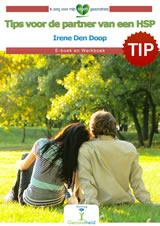 Tips voor de partner van een HSP e-book