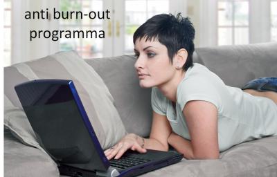 Anti burn-out programma