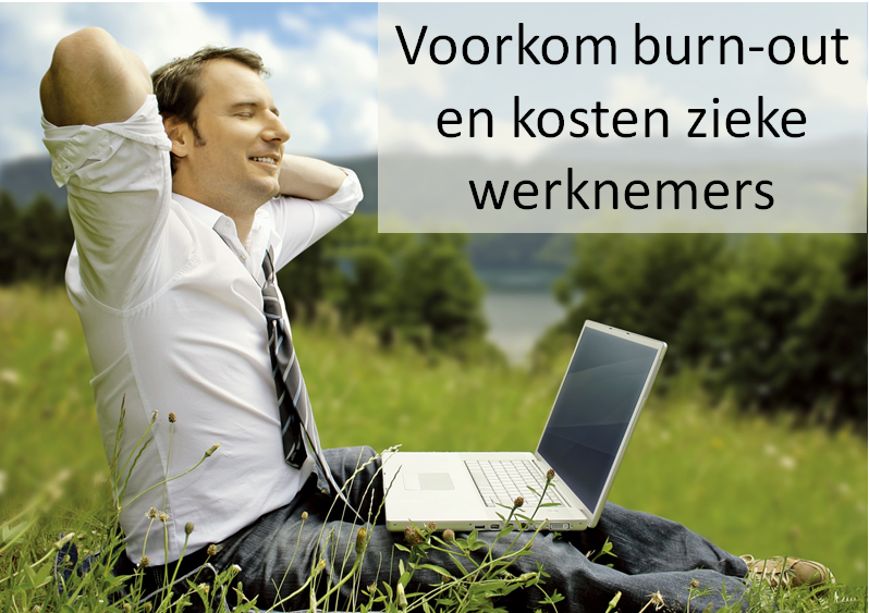 voorkom burn-out