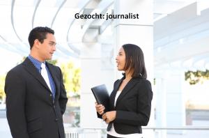 Gezocht vrijwilliger of stagiaire journalist