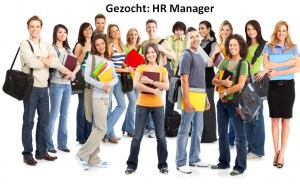 Gezocht HR Manager