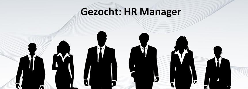 HR manager gezocht