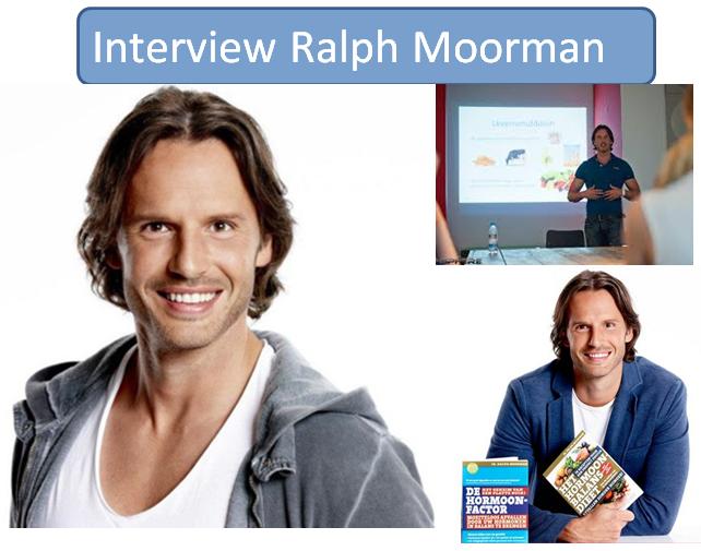 Interview Ralph Moorman met Stichting Gezondheid Nederland