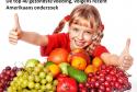 Top 40 gezondste voeding