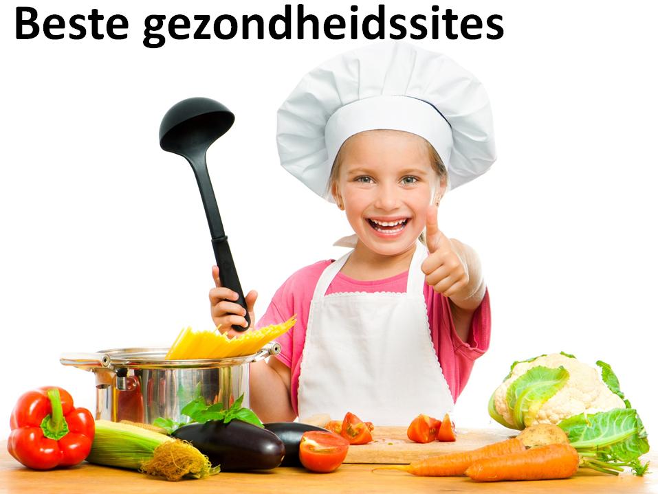 De beste gezondheidssites van Nederland en Belgie