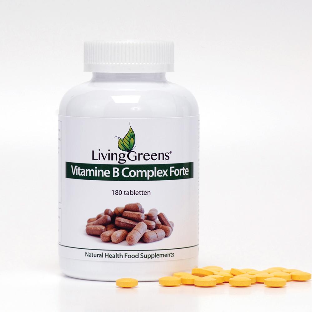 vitamine b complex