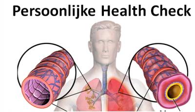 persoonlijke health check