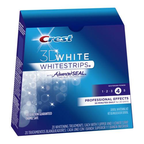 3 d white
