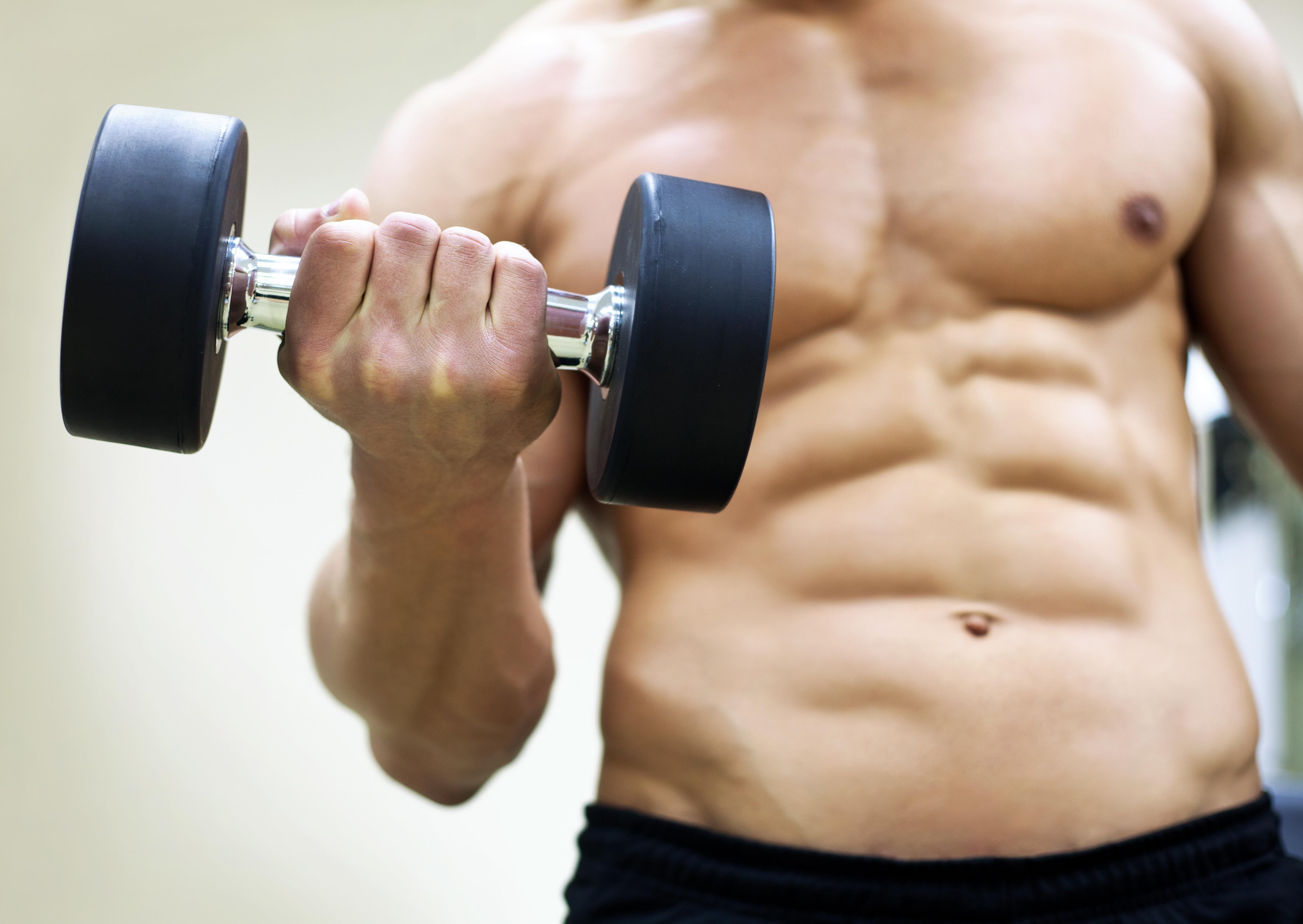Tips voor spieren