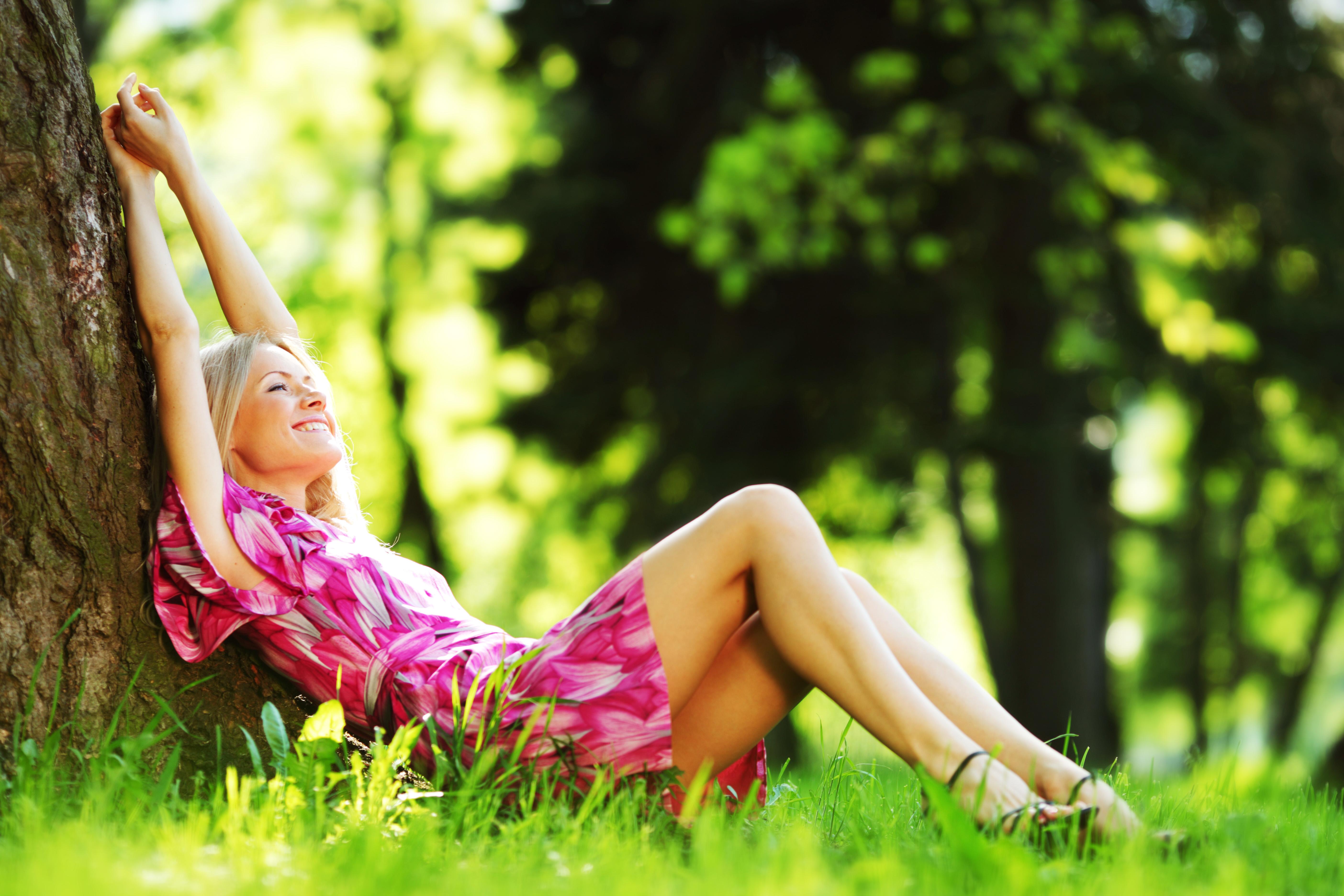 joy woman