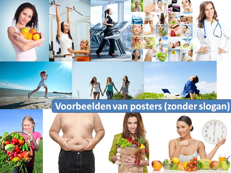 Poster voor werkgevers