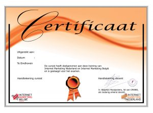 internet-marketing-nederland-certificaat-a
