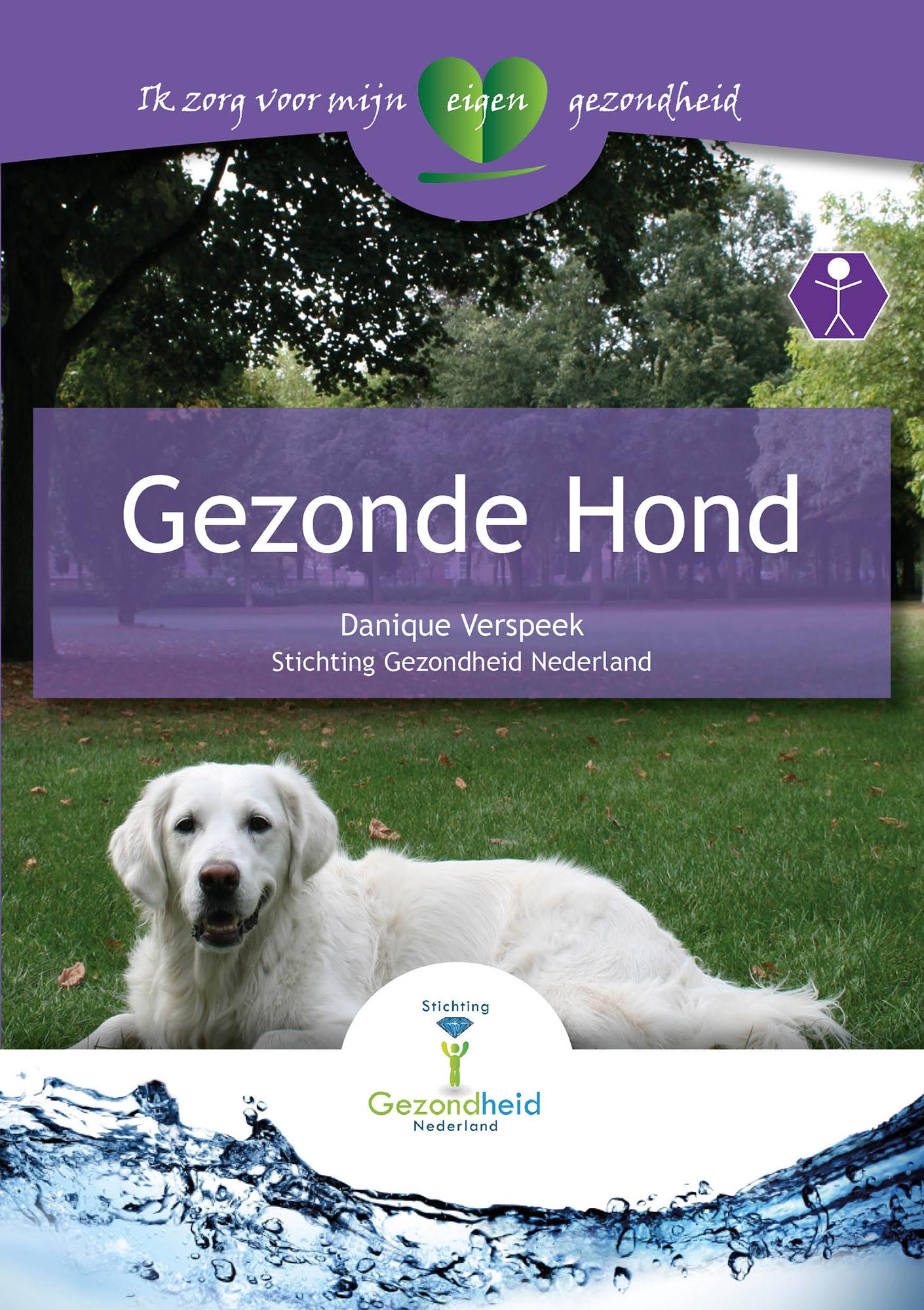 Gezonde Hond