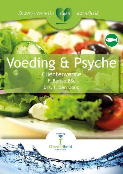 Voeding en Psyche Cliëntenversie