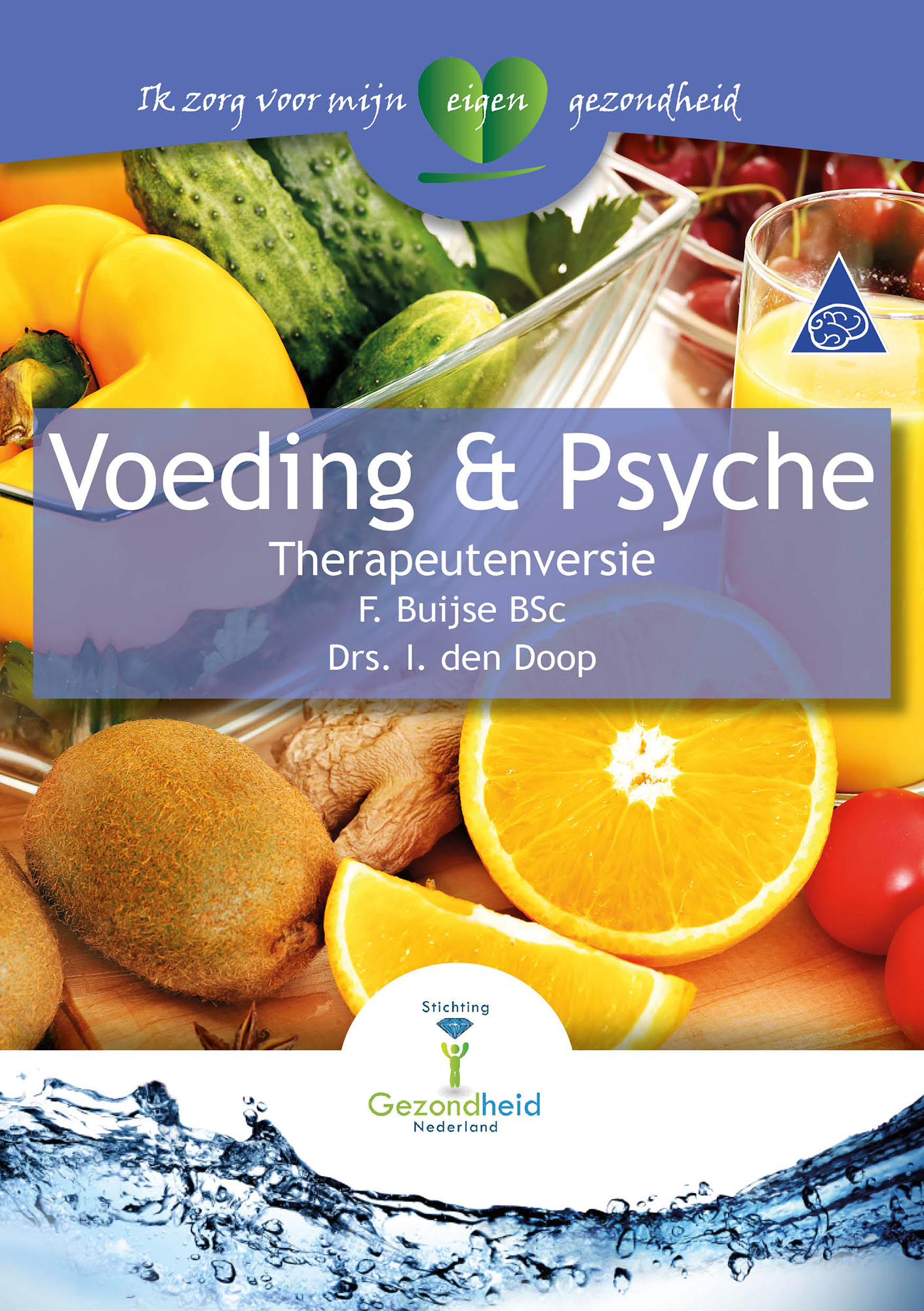 Voeding & Psyche therapeutenversie