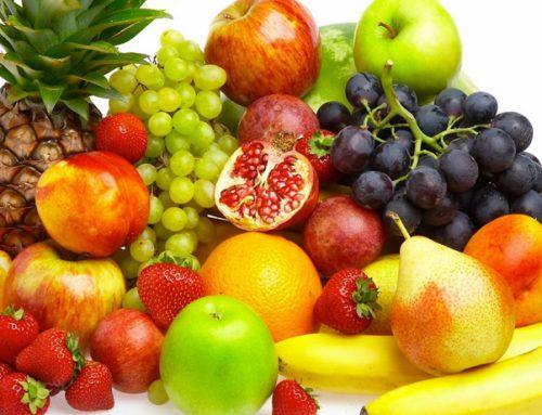 Waarom fruit en groenten een krachtige werking hebben tegen kanker