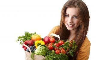 Voeding en depressie