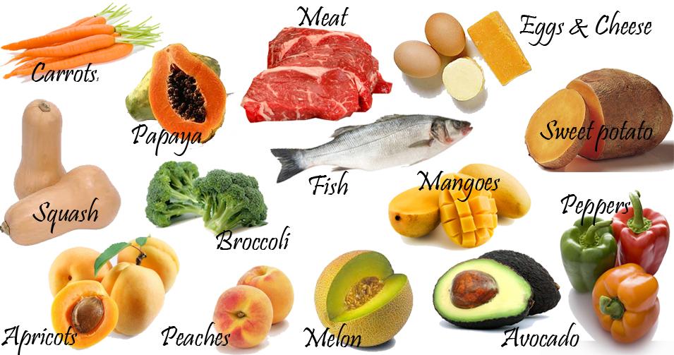 stichtinggezondheid-vitamine-a