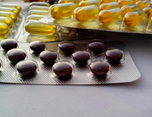 Winterdepressie voorkomen met voedingssupplementen