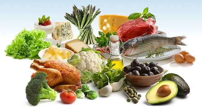 5 voedingsmiddelen die je deze winter zou moeten eten