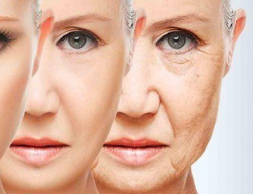 Hoe kan je huidveroudering tegen gaan?