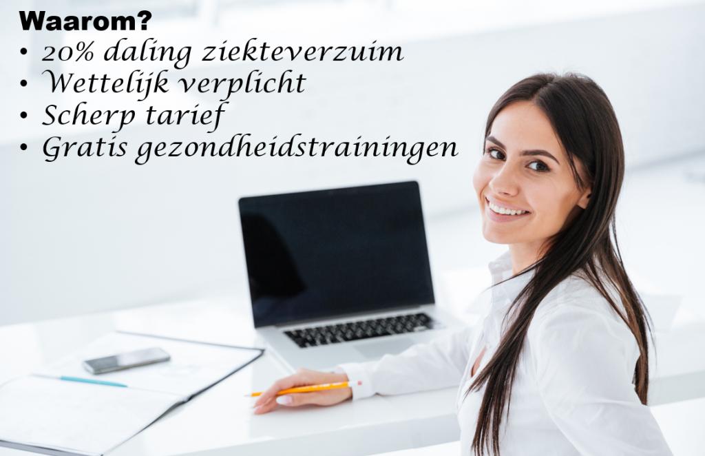 De redenen voor een PMO via Stichting Gezondheid Nederland