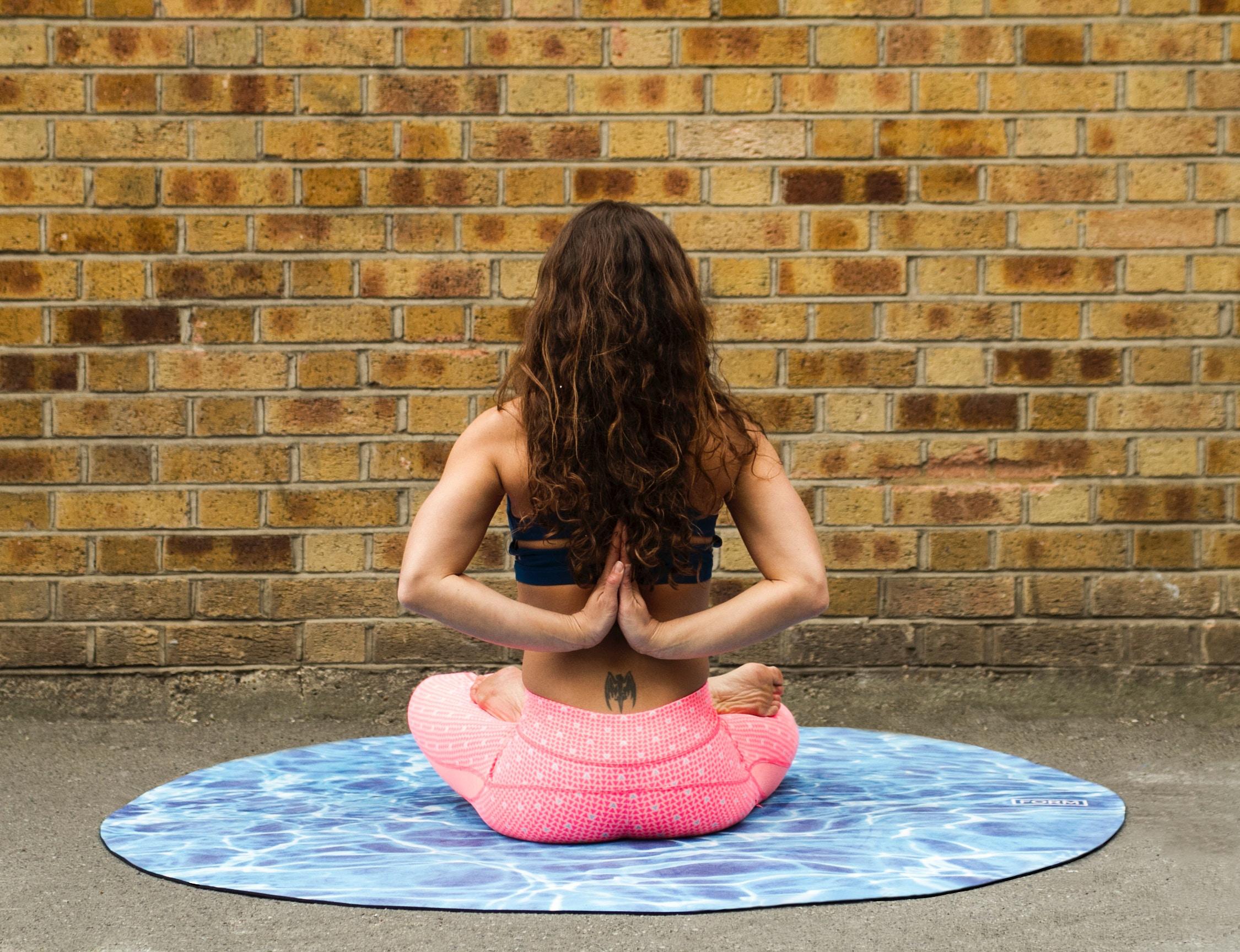 3 tips voor een gezonde rug