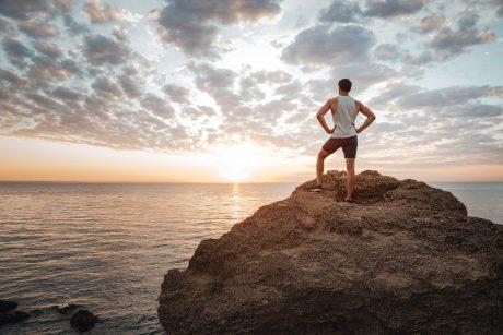 Tips over innerlijke rust